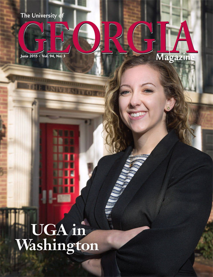 June 2015 Issue Cover